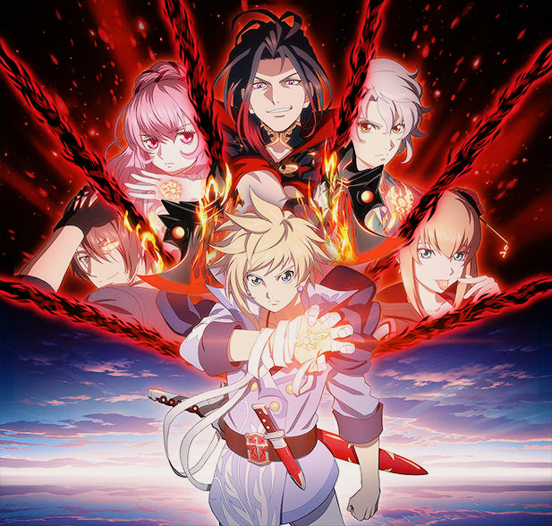 What do We Know about Tales of Crestoria?
